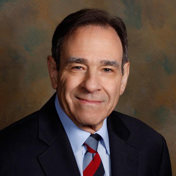 Portrait of Herbert Hochman, MD